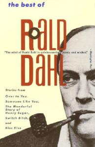 The Best of Roald Dahl, 1990