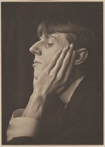 Frederick H. Evans - Aubrey Beardsley - 1894