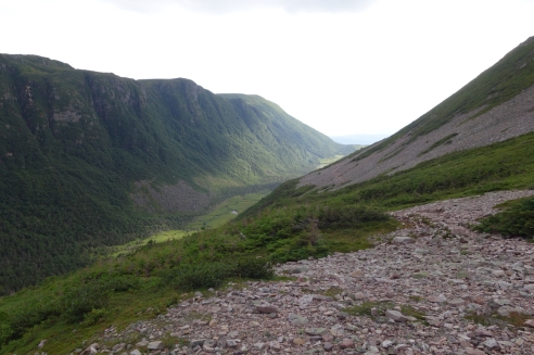 Gros Morne Still Going