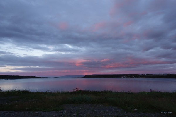 Random Newfoundland Sunset