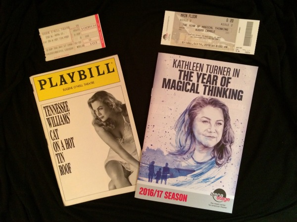 kathleen-turner-playbills