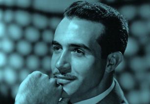 Ricardo Montalbán Rawr x 1
