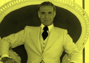 Ricardo Montalbán Rawr x 3
