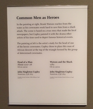 Common Men as Heroes