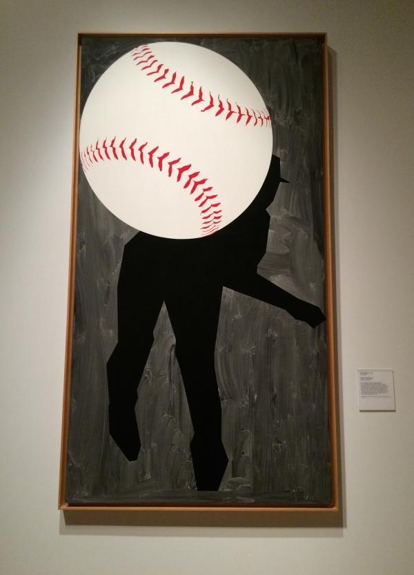 Hardball III, 1993 - Robert Moskowitz