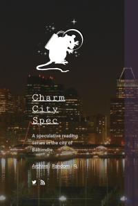 Charm City Spec Logo
