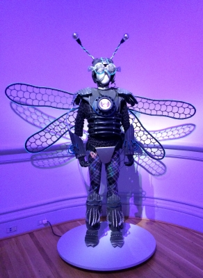 Thorax, Ambassador of the Insects, 2015-16 - Tyler Fuqua