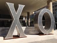XOXO, 2017 - Laura Kimpton with Jeff Schomberg