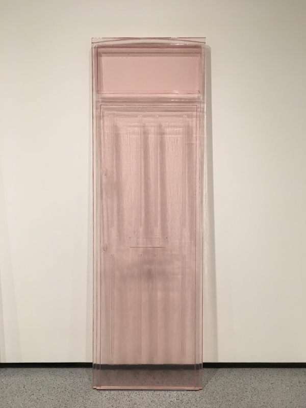 Doorway 1, 2010, Rachel Whiteread