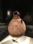 Mafa artist (Bulahay peoples), Cameroon, Spirit pot (zhígílé), Mid-20th century,Ceramic
